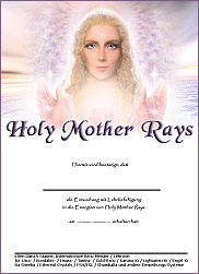 Zertifikat - Holy Mother Rays